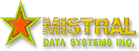 Mistral Data Systems Inc.